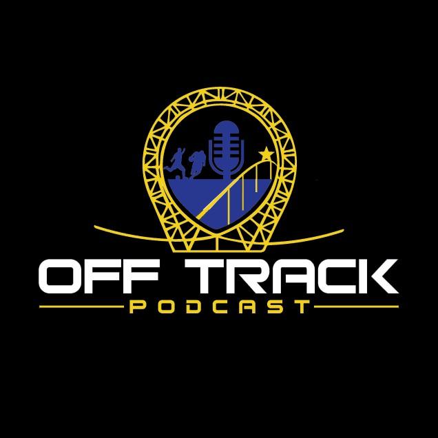 Off Track 3000 Black